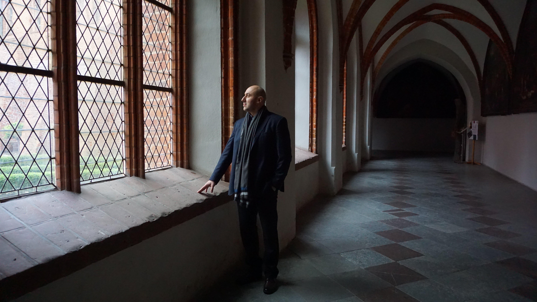 Paweł Cwynar - Oficjalna strona