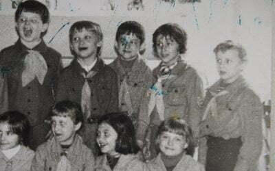 Szkoła podstawowa nr 10 im. Zofii Kossak przy ul. Zofii Kossak – Legnica